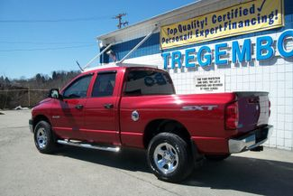 2008 Dodge Ram 1500 4X4 SXT Bentleyville, Pennsylvania 43