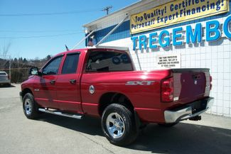 2008 Dodge Ram 1500 4X4 SXT Bentleyville, Pennsylvania 44