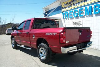 2008 Dodge Ram 1500 4X4 SXT Bentleyville, Pennsylvania 45