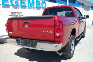 2008 Dodge Ram 1500 4X4 SXT Bentleyville, Pennsylvania 50