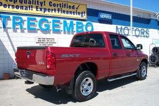 2008 Dodge Ram 1500 4X4 SXT Bentleyville, Pennsylvania 34