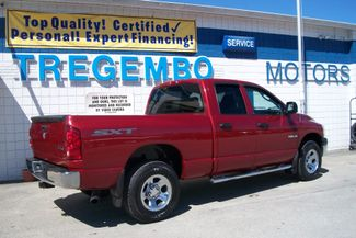 2008 Dodge Ram 1500 4X4 SXT Bentleyville, Pennsylvania 41
