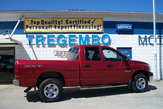 2008 Dodge Ram 1500 4X4 SXT Bentleyville, Pennsylvania 36