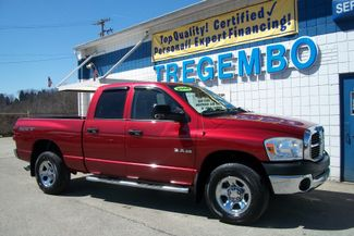 2008 Dodge Ram 1500 4X4 SXT Bentleyville, Pennsylvania 48