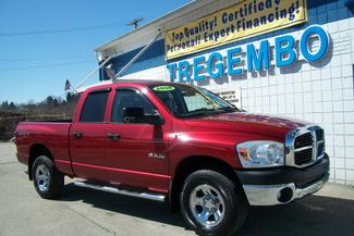 2008 Dodge Ram 1500 4X4 SXT Bentleyville, Pennsylvania 55