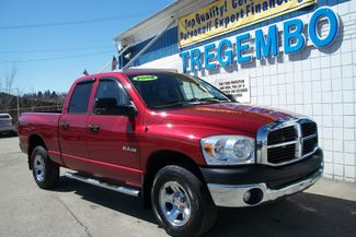 2008 Dodge Ram 1500 4X4 SXT Bentleyville, Pennsylvania 56