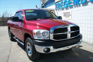 2008 Dodge Ram 1500 4X4 SXT Bentleyville, Pennsylvania 57
