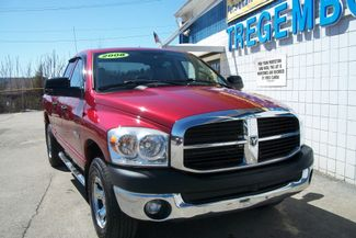 2008 Dodge Ram 1500 4X4 SXT Bentleyville, Pennsylvania 17