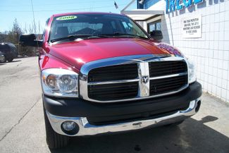 2008 Dodge Ram 1500 4X4 SXT Bentleyville, Pennsylvania 58
