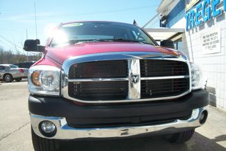 2008 Dodge Ram 1500 4X4 SXT Bentleyville, Pennsylvania 59