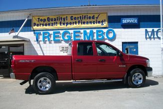 2008 Dodge Ram 1500 4X4 SXT Bentleyville, Pennsylvania 60