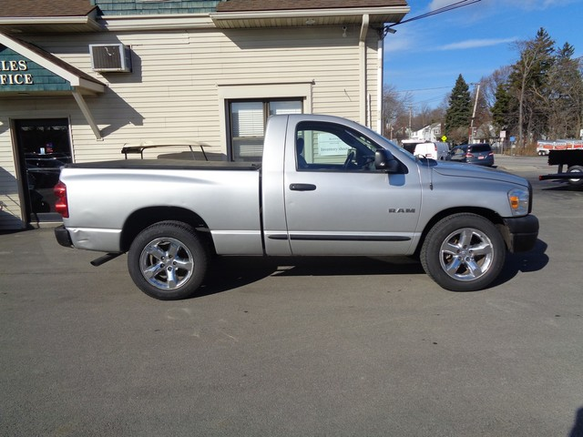 2008 Dodge Ram 1500 ST  city NY  Barrys Auto Center  in Brockport, NY