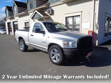 2008 Dodge Ram 1500 ST in Brockport