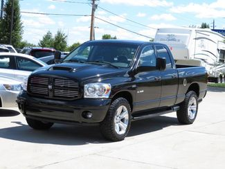 2008 Dodge Ram 1500 Sport 4WD 'HEMI SPORT' Edition in  Iowa