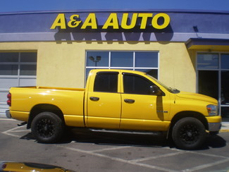 2008 Dodge Ram 1500 SLT Englewood, Colorado