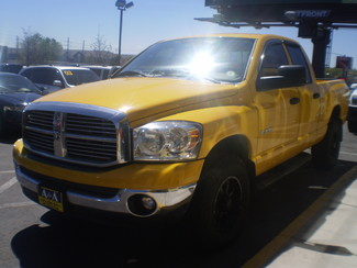 2008 Dodge Ram 1500 SLT Englewood, Colorado 1