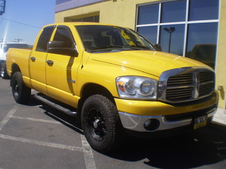 2008 Dodge Ram 1500 SLT Englewood, Colorado 3
