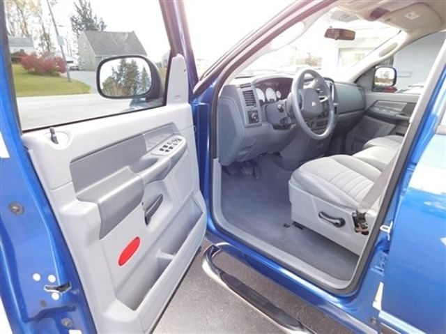 2008 Dodge Ram 1500 SLT Ephrata, PA 10