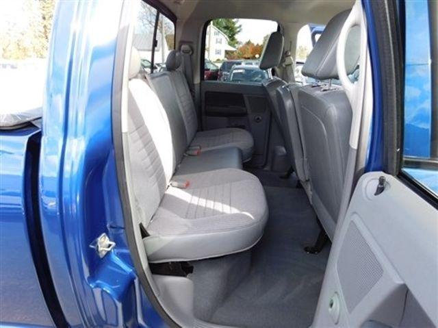 2008 Dodge Ram 1500 SLT Ephrata, PA 21