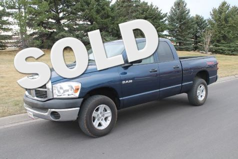 2008 Dodge Ram 1500 ST in Great Falls, MT