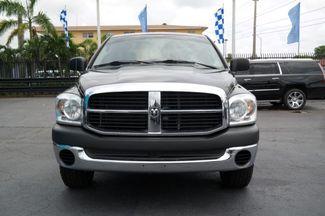 2008 Dodge Ram 1500 ST Hialeah, Florida 1
