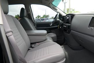 2008 Dodge Ram 1500 ST Hialeah, Florida 36