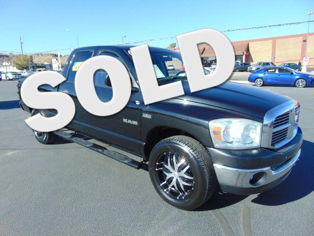 2008 Dodge Ram 1500 SLT | Kingman, Arizona | 66 Auto Sales in Kingman Arizona