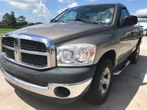 2008 Dodge Ram 1500 ST in Lake Charles, Louisiana