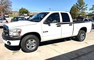 2008 Dodge Ram 1500 ST CREW CAB Imports and More Inc  in Lenoir City, TN