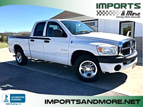 2008 Dodge Ram 1500 ST CREW CAB in Lenoir City, TN