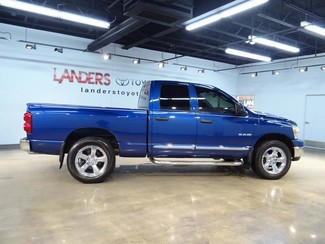 2008 Dodge Ram 1500 SLT Little Rock, Arkansas 1