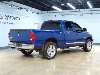 2008 Dodge Ram 1500 SLT Little Rock, Arkansas 2