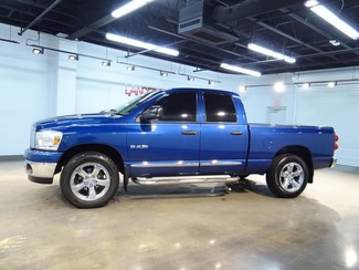2008 Dodge Ram 1500 SLT Little Rock, Arkansas 5
