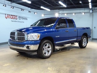 2008 Dodge Ram 1500 SLT Little Rock, Arkansas 6