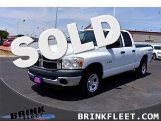 2008 Dodge Ram 1500 ST | Lubbock, TX | Brink Fleet in Lubbock TX