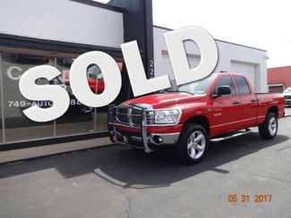 2008 Dodge Ram 1500 SLT | Lubbock, TX | Credit Cars  in Lubbock TX
