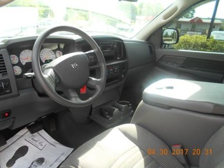 2008 Dodge Ram 1500 ST in Myrtle Beach, South Carolina