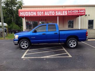 2008 Dodge Ram 1500 in Myrtle Beach South Carolina