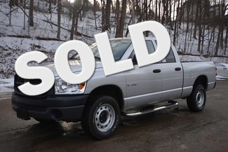 2008 Dodge Ram 1500 Naugatuck, Connecticut