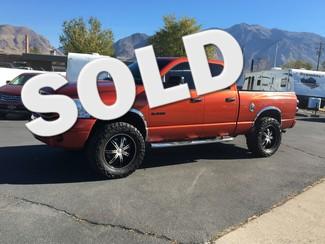 2008 Dodge Ram 1500 SLT Ogden, Utah