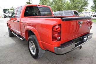 2008 Dodge Ram 1500 Laramie Ogden, UT 4