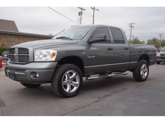 2008 Dodge Ram 1500 Sport in Oklahoma City OK