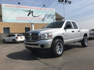 2008 Dodge Ram 1500 SLT in Oklahoma City OK