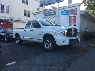 2008 Dodge Ram 1500 Laramie Portchester, New York