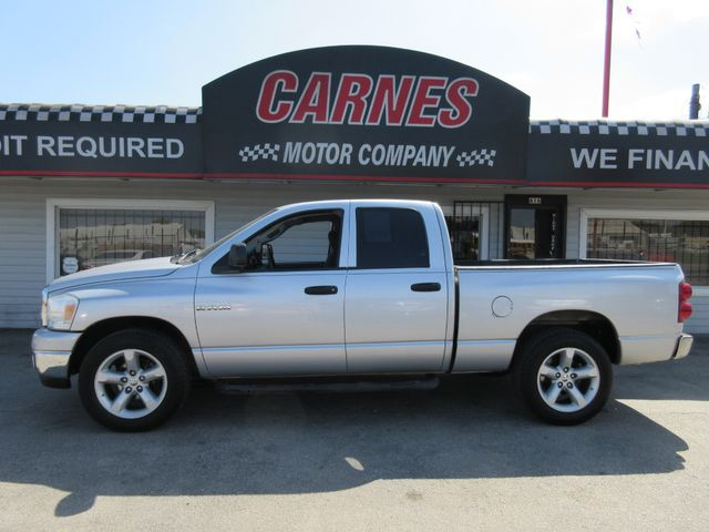 2008 Dodge Ram 1500, PRICE SHOWN IS THE DOWN PAYMENT SLT south houston, TX 2