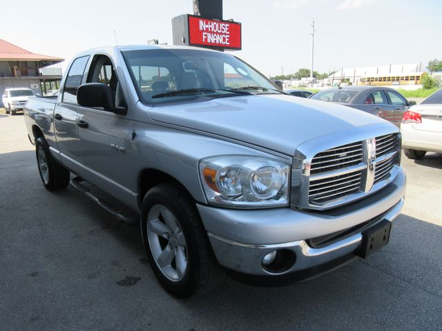 2008 Dodge Ram 1500, PRICE SHOWN IS THE DOWN PAYMENT SLT south houston, TX 6