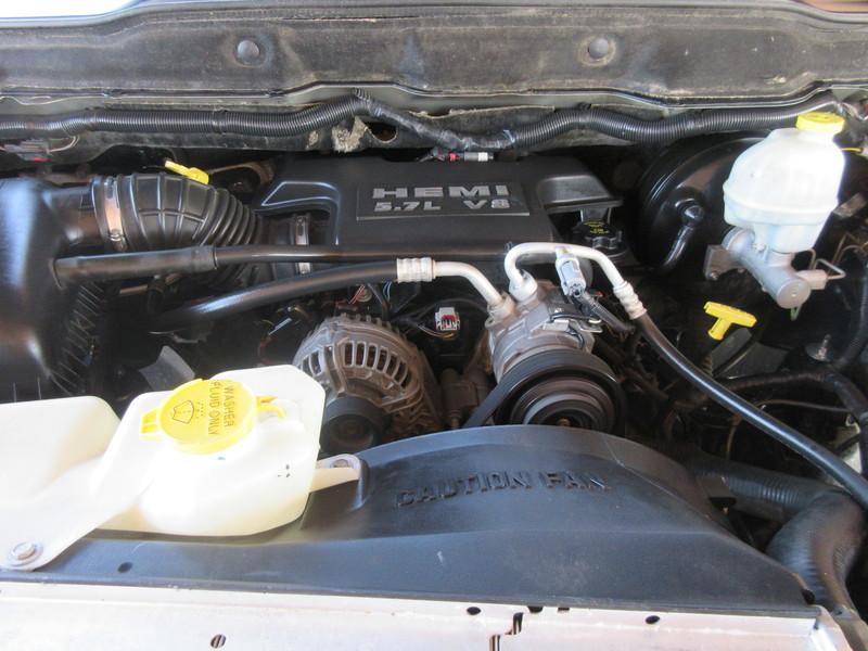 2008 Dodge Ram 1500 Laramie Mega Cab 4X4 5 Lift  Fultons Used Cars Inc  in , Colorado
