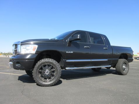 2008 Dodge Ram Mega Cab Laramie 4X4 in , Colorado