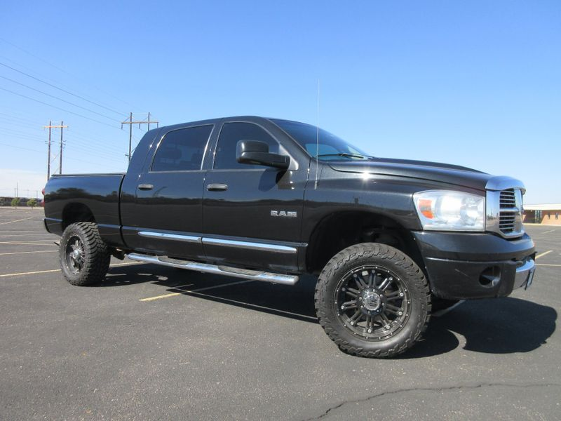 2008 Dodge Ram 1500 Laramie  Fultons Used Cars Inc  in , Colorado