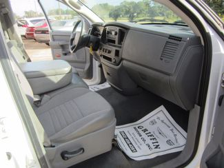 2008 Dodge Ram 1500 Quad Cab ST 4x4 Houston, Mississippi 10